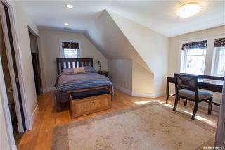 Photo 33: 419 Lansdowne Avenue in Saskatoon: Nutana Residential for sale : MLS®# SK724429