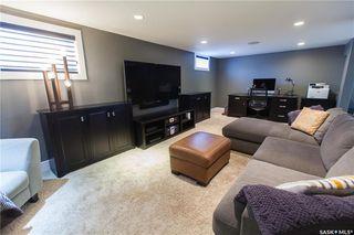 Photo 40: 419 Lansdowne Avenue in Saskatoon: Nutana Residential for sale : MLS®# SK724429