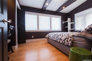Photo 27: 419 Lansdowne Avenue in Saskatoon: Nutana Residential for sale : MLS®# SK724429