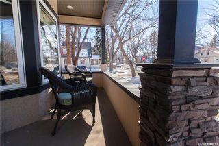 Photo 3: 419 Lansdowne Avenue in Saskatoon: Nutana Residential for sale : MLS®# SK724429