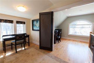 Photo 34: 419 Lansdowne Avenue in Saskatoon: Nutana Residential for sale : MLS®# SK724429