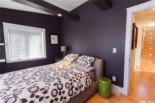 Photo 28: 419 Lansdowne Avenue in Saskatoon: Nutana Residential for sale : MLS®# SK724429
