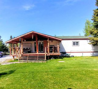 """Photo 2: 7240 SUTLEY Road in Prince George: Pineview Manufactured Home for sale in """"PINEVIEW"""" (PG Rural South (Zone 78))  : MLS®# R2257732"""