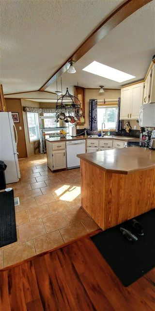 """Photo 4: 7240 SUTLEY Road in Prince George: Pineview Manufactured Home for sale in """"PINEVIEW"""" (PG Rural South (Zone 78))  : MLS®# R2257732"""