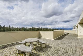 "Photo 17: 1510 4105 MAYWOOD Street in Burnaby: Metrotown Condo for sale in ""TIMES SQUARE"" (Burnaby South)  : MLS®# R2258749"