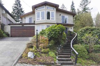 Main Photo: 3301 VIEWMOUNT Drive in Port Moody: Port Moody Centre House for sale : MLS®# R2259986