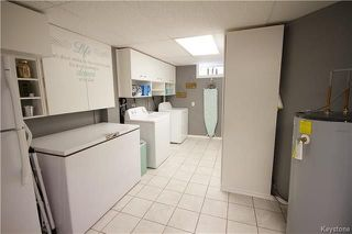 Photo 18: 281 Stradford Street in Winnipeg: Crestview Residential for sale (5H)  : MLS®# 1809791