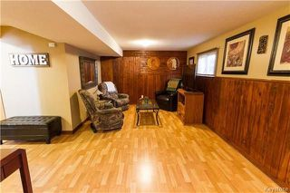 Photo 15: 281 Stradford Street in Winnipeg: Crestview Residential for sale (5H)  : MLS®# 1809791