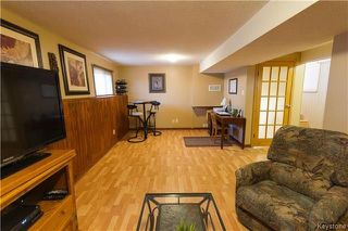 Photo 16: 281 Stradford Street in Winnipeg: Crestview Residential for sale (5H)  : MLS®# 1809791