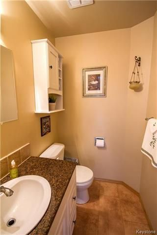 Photo 10: 281 Stradford Street in Winnipeg: Crestview Residential for sale (5H)  : MLS®# 1809791