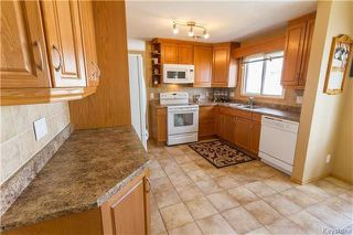 Photo 5: 281 Stradford Street in Winnipeg: Crestview Residential for sale (5H)  : MLS®# 1809791
