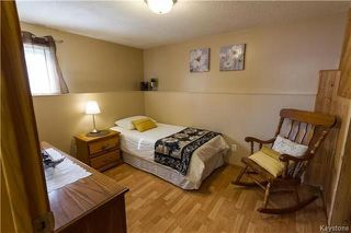 Photo 14: 281 Stradford Street in Winnipeg: Crestview Residential for sale (5H)  : MLS®# 1809791