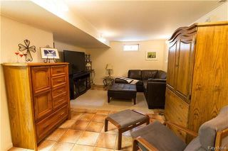 Photo 17: 281 Stradford Street in Winnipeg: Crestview Residential for sale (5H)  : MLS®# 1809791