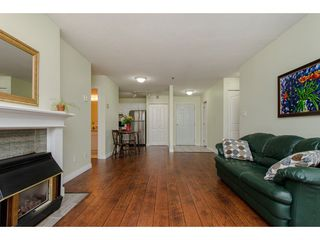 """Photo 10: 101 33688 KING Road in Abbotsford: Poplar Condo for sale in """"College Park Place"""" : MLS®# R2261393"""