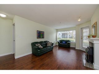 """Photo 8: 101 33688 KING Road in Abbotsford: Poplar Condo for sale in """"College Park Place"""" : MLS®# R2261393"""