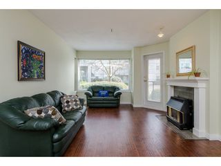"""Photo 7: 101 33688 KING Road in Abbotsford: Poplar Condo for sale in """"College Park Place"""" : MLS®# R2261393"""