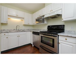 """Photo 4: 101 33688 KING Road in Abbotsford: Poplar Condo for sale in """"College Park Place"""" : MLS®# R2261393"""