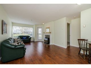 """Photo 6: 101 33688 KING Road in Abbotsford: Poplar Condo for sale in """"College Park Place"""" : MLS®# R2261393"""