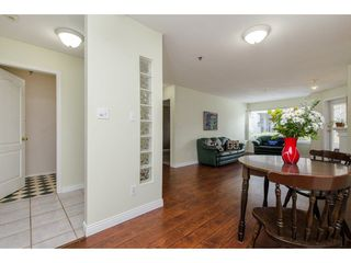 """Photo 5: 101 33688 KING Road in Abbotsford: Poplar Condo for sale in """"College Park Place"""" : MLS®# R2261393"""