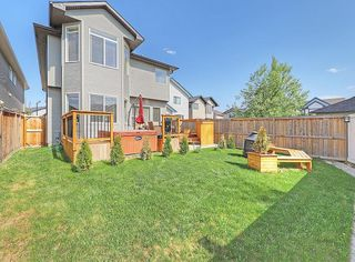 Photo 34: 129 EVANSCOVE Circle NW in Calgary: Evanston House for sale : MLS®# C4185596