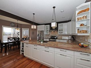 Photo 8: 129 EVANSCOVE Circle NW in Calgary: Evanston House for sale : MLS®# C4185596