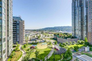 "Photo 16: 1008 3008 GLEN Drive in Coquitlam: North Coquitlam Condo for sale in ""M Two"" : MLS®# R2272155"