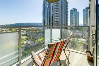 "Photo 15: 1008 3008 GLEN Drive in Coquitlam: North Coquitlam Condo for sale in ""M Two"" : MLS®# R2272155"
