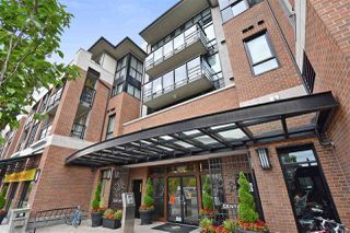 "Photo 1: 208 4550 FRASER Street in Vancouver: Fraser VE Condo for sale in ""Century"" (Vancouver East)  : MLS®# R2277086"