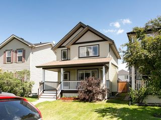 Photo 2: 117 COPPERFIELD Garden SE in Calgary: Copperfield Detached for sale : MLS®# C4191601