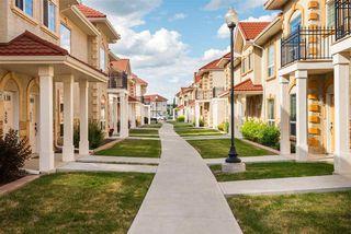Main Photo: #26 13825 155 AV in Edmonton: Zone 27 Townhouse for sale : MLS®# E4119553