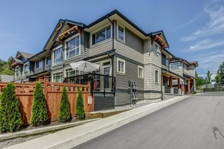 "Photo 3: 158 11305 240 Street in Maple Ridge: Cottonwood MR Townhouse for sale in ""MAPLE HEIGHTS"" : MLS®# R2289673"