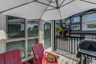 "Photo 20: 158 11305 240 Street in Maple Ridge: Cottonwood MR Townhouse for sale in ""MAPLE HEIGHTS"" : MLS®# R2289673"