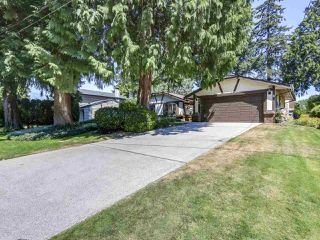 Main Photo: 900 57 Street in Delta: Tsawwassen East House for sale (Tsawwassen)  : MLS®# R2293420