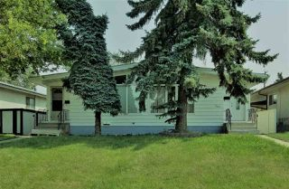 Main Photo: 5907-5909 105 Street NW in Edmonton: Zone 15 House Duplex for sale : MLS®# E4124773