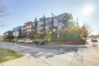 "Photo 1: 109 2488 KELLY Avenue in Port Coquitlam: Central Pt Coquitlam Condo for sale in ""SYMPHONY AT GATES PARK"" : MLS®# R2298377"