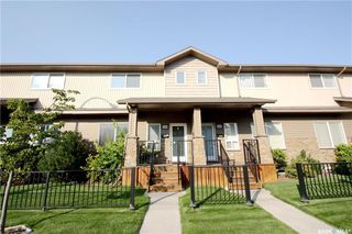 Main Photo: 344 Willowgrove Lane in Saskatoon: Willowgrove Residential for sale : MLS®# SK745128