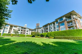 "Photo 20: 306 4728 DAWSON Street in Burnaby: Brentwood Park Condo for sale in ""MONTAGE"" (Burnaby North)  : MLS®# R2300528"