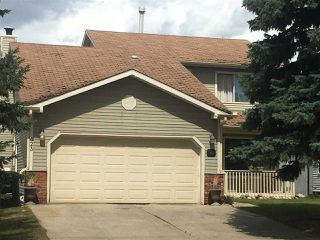 Main Photo: 623 Village Drive: Sherwood Park House for sale : MLS®# E4127610