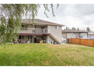 Photo 19: 7987 D'HERBOMEZ Drive in Mission: Mission BC House for sale : MLS®# R2301825
