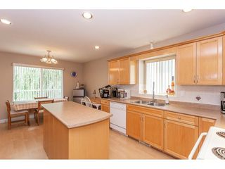 Photo 3: 7987 D'HERBOMEZ Drive in Mission: Mission BC House for sale : MLS®# R2301825