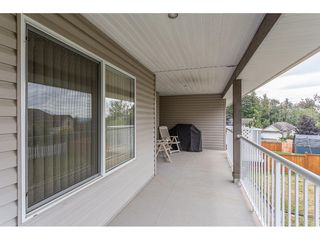 Photo 18: 7987 D'HERBOMEZ Drive in Mission: Mission BC House for sale : MLS®# R2301825
