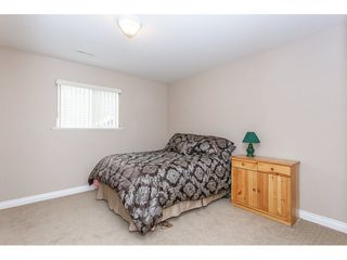 Photo 14: 7987 D'HERBOMEZ Drive in Mission: Mission BC House for sale : MLS®# R2301825