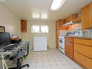 Photo 14: 636 McKenzie Avenue in VICTORIA: SW Glanford Single Family Detached for sale (Saanich West)  : MLS®# 398162