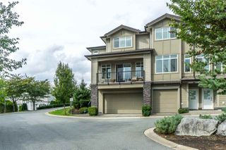 Photo 1: 21 22865 TELOSKY Avenue in Maple Ridge: East Central Townhouse for sale : MLS®# R2305476