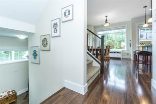 Photo 7: 21 22865 TELOSKY Avenue in Maple Ridge: East Central Townhouse for sale : MLS®# R2305476