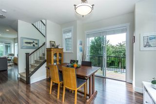 Photo 10: 21 22865 TELOSKY Avenue in Maple Ridge: East Central Townhouse for sale : MLS®# R2305476