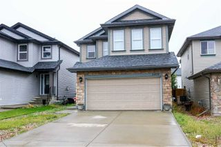 Main Photo: 2409 HAGEN Way in Edmonton: Zone 14 Attached Home for sale : MLS®# E4129405