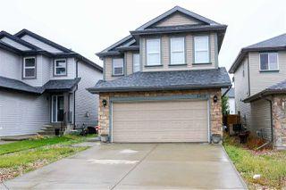 Main Photo: 2409 HAGEN Way in Edmonton: Zone 14 House for sale : MLS®# E4129405