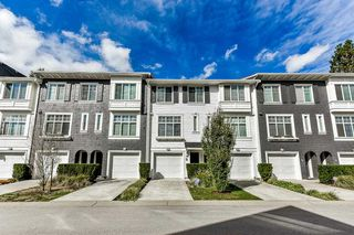 "Photo 20: 30 18681 68 Avenue in Surrey: Clayton Townhouse for sale in ""CREEKSIDE"" (Cloverdale)  : MLS®# R2306896"