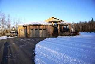 Main Photo: 11 26323 TWP RD 532A: Rural Parkland County House for sale : MLS®# E4130743